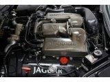 Jaguar XK Engines