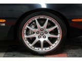 Jaguar XK 2003 Wheels and Tires