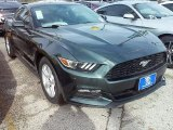 2016 Ford Mustang Guard Metallic