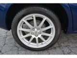 Toyota Matrix Wheels and Tires
