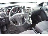 Toyota Matrix Interiors