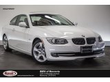 2013 Alpine White BMW 3 Series 335i Coupe #109756899
