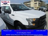 2016 Oxford White Ford F150 XL SuperCab #109784100