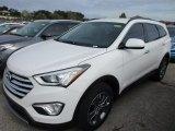 Hyundai Santa Fe 2016 Data, Info and Specs
