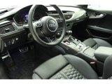 Audi RS 7 Interiors