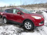 2016 Ruby Red Metallic Ford Escape SE 4WD #109797311
