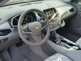 2016 Chevrolet Malibu LT Dark Atmosphere/Medium Ash Gray Interior