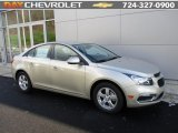 2016 Champagne Silver Metallic Chevrolet Cruze Limited LT #109797255