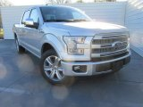 2016 Ford F150 Platinum SuperCrew