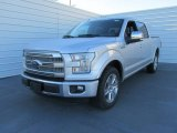 2016 Ford F150 Platinum SuperCrew Data, Info and Specs