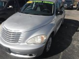 2007 Bright Silver Metallic Chrysler PT Cruiser Limited #109797591