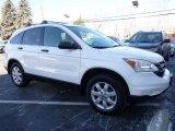 2011 Taffeta White Honda CR-V SE 4WD #109834459