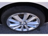 Buick Verano 2016 Wheels and Tires