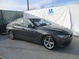 2013 Mineral Grey Metallic BMW 3 Series 320i xDrive Sedan #109872805