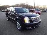 2012 Cadillac Escalade ESV Platinum AWD