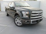 2016 Green Gem Ford F150 King Ranch SuperCrew #109872608