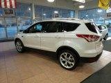 2016 Oxford White Ford Escape Titanium 4WD #109908885