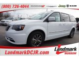 2016 Bright White Chrysler Town & Country S #109908713