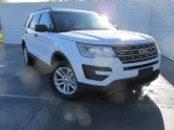 2016 Oxford White Ford Explorer FWD #109908917