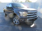 2016 Blue Jeans Ford F150 King Ranch SuperCrew #109908915