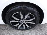 2016 Chevrolet Malibu LT Wheel