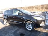 2016 Shadow Black Ford Escape SE 4WD #109946261
