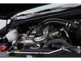 Nissan TITAN XD Engines