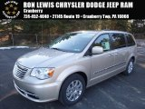 2016 Cashmere/Sandstone Pearl Chrysler Town & Country Touring #109946231