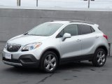2013 Quicksilver Metallic Buick Encore  #109946417