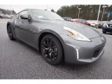 Nissan 370Z 2016 Data, Info and Specs
