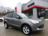 2014 Sterling Gray Ford Escape SE 2.0L EcoBoost 4WD #109978708