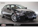 2013 Black Sapphire Metallic BMW 3 Series 328i Coupe #109978652