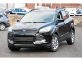 2016 Shadow Black Ford Escape SE 4WD #109995351
