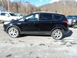 2016 Shadow Black Ford Escape Titanium 4WD #110003838