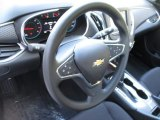 2016 Chevrolet Malibu LT Steering Wheel