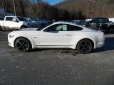 2016 Oxford White Ford Mustang GT/CS California Special Coupe #110003822