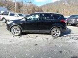 2016 Shadow Black Ford Escape Titanium 4WD #110003821