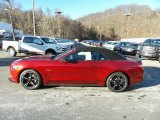 2016 Ruby Red Metallic Ford Mustang GT/CS California Special Convertible #110003814