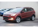 2016 Sunset Metallic Ford Escape SE 4WD #110003811