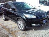 2016 Shadow Black Ford Escape Titanium #110003710