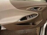 2016 Silver Ice Metallic Chevrolet Malibu LS #110028180