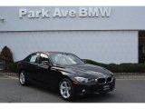 2013 Black Sapphire Metallic BMW 3 Series 328i xDrive Sedan #110027922