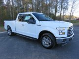 2016 Ford F150 XLT SuperCab Data, Info and Specs