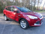 2016 Ruby Red Metallic Ford Escape SE #110028146