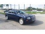 2005 Chrysler 300 Midnight Blue Pearlcoat