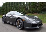 2016 Porsche 911 Slate Grey, Paint to Sample
