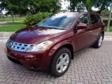 2005 Nissan Murano S Data, Info and Specs