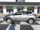 2013 Platinum Graphite Nissan Rogue SV #110057190