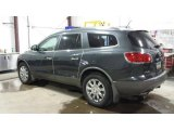 2011 Cyber Gray Metallic Buick Enclave CXL AWD #110080544