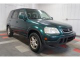 2000 Honda CR-V SE 4WD Data, Info and Specs